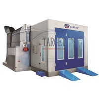 Spray Booth/Car Baking Oven TG-70A