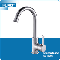 High quality kitchen sink mixer