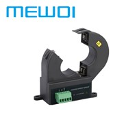 MEWOI125LE Split Type High Accuracy Clamp Current Sensor Probe