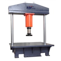 JAW-1000 Manhole Cover Compression Testing Machine