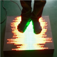 P10.417 durable LED dancing floor, made in Shenzhen