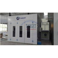 Rock Wool Car Spray Painting Booth/Auto Painting Booth