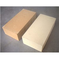 low density refractory ceramic insulation brick