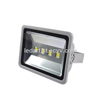 200W LED flood light COB outdoor waterproof CE RoHS 3 years warranty