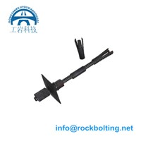 25mm expansion shell type anchor bolt