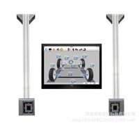3D wheel alignment FEG-A-3B