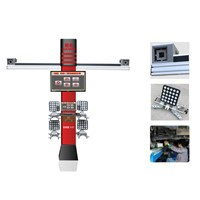 3D wheel alignment 3D-316T
