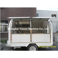 YS-FB200B Roomy! Mobile Catering Mobile Food Vans