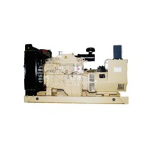 150KW Cummins Diesel Genset for Sale