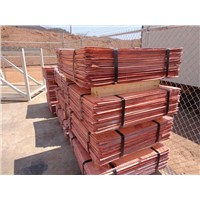 Grade A Copper Cathode for sale