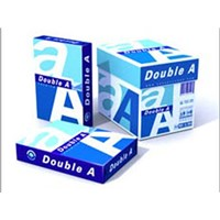 Double A Copy Paper Size A4 (210m