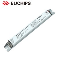 900/1000/1100/1200mA 50W 1 channel dali constant current led drimmable driver EULP50D-1HMC-0