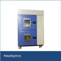 Thermal Shock Climatic Chamber