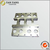 China supplier custom metal stamping hardware folding table parts