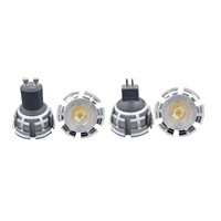 5w led spot light dimmable GU5.3 GU10