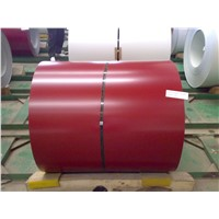 PPGI/ GI Prepainted Galvanized steel Coil in China
