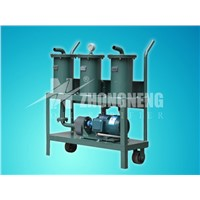 Series JL Portable Oil Purifier & Oiling Machine