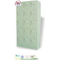 Steel Fitting Cabinet