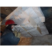 Tunnel kiln lining used high quality CE ceramic fiber-module