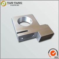 high precision custom cnc part supplier in China
