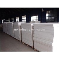 CE&ISO certificate ultra thin ceramic fiber insulation board