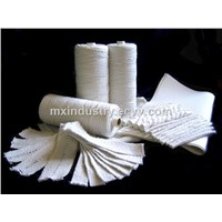 China Refractory Ceramic Fiber Cloth/Tape/Yarn/Rope