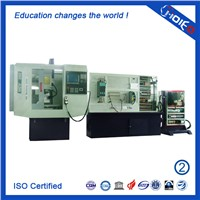Comprehensive CNC Machining Center Experimental Training System,vocational equipment,lab training