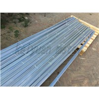 Galvanized cutting wire 3 meter long