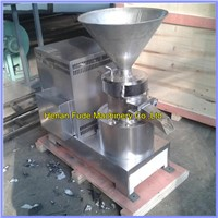 Mung bean paste making machine ,hommos paste making machine