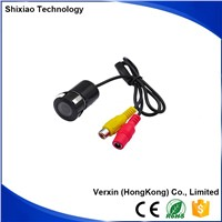 Special 16.5mm Dimension Mini Rearview Backup Camera