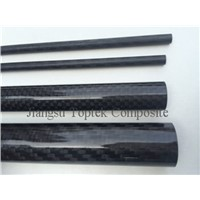 carbon fiber tube, customized outer diameter carbon fiber pipe