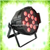 6 in 1 RGBAW UV Aluminum Housing LED Stage Lighting