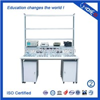 Electronic Process Technology Trainer,vocation educational training kits,electronics equipment