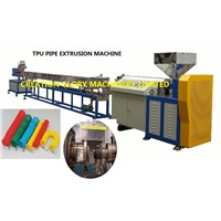 Good Performance PU TPU Hose Producing Machine