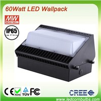 IP65 60WLED Wall Pack Light