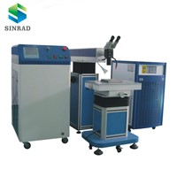 automatic laser welder machine for mold tool, metal tool