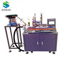 automatic soldering machine for usb connector, micro soldering terminal