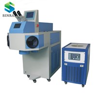 jewelry laser welding machine, made in China