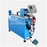 CNC  pipe bender, tube bending machine, pneumatic