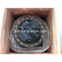 PC210-7 ,PC220-7,PC240NLC-6,PC78,PC75UU Final Drive , Travel Motor and Track Device