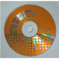 Printed CD-R/Blank CD blank disc in cake box packing, in bulk packing, with oem design packing