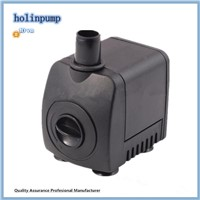 12v dc mini water pump / brushless12V dc pump /solar water pump for agriculture HL-600DC