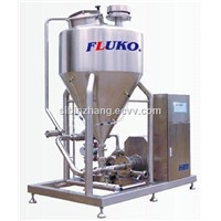 FLUKO PDS Automatic Powder/ Liquid Mixing System