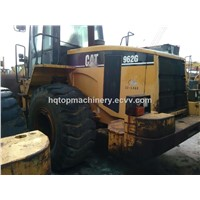 CAT Caterpillar Used 962G Wheel Loaders Second-Hand Loader Hydraulic