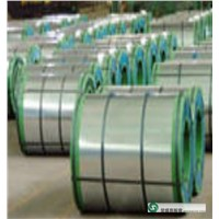 cold rolled hot dipped metal sheet in coils and strips from China supplier