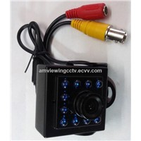 700tvl 1/3'' for SONY CCD Infrared IR Mini CCTV Camera Bird Box, Invisible Light Mini Camera