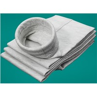 Water and Oil Proof Filter Cloth Air Filter Bag