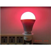 WiFi Bluetooth LED Light Bulb Light for Home Decoration