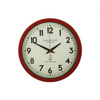 Factory Promo Wooden Wall Clock
