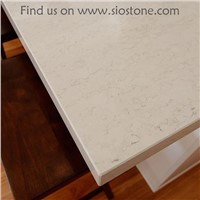 Artificial Quartz Stone Kitchen Countertop